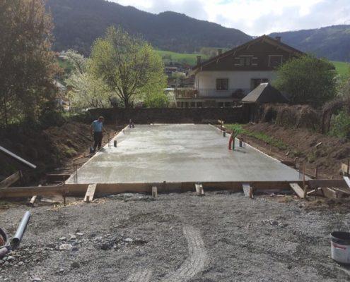 Construction de maison par Maçonnerie Pouget